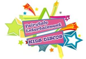 Kids Disco Parties Kent