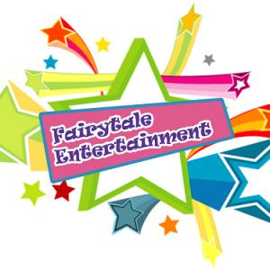 NEW Fairytale Star Logo Medium