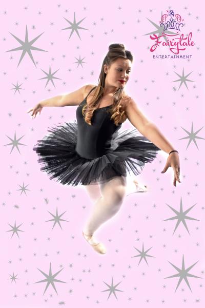 Ballet Partys Kent