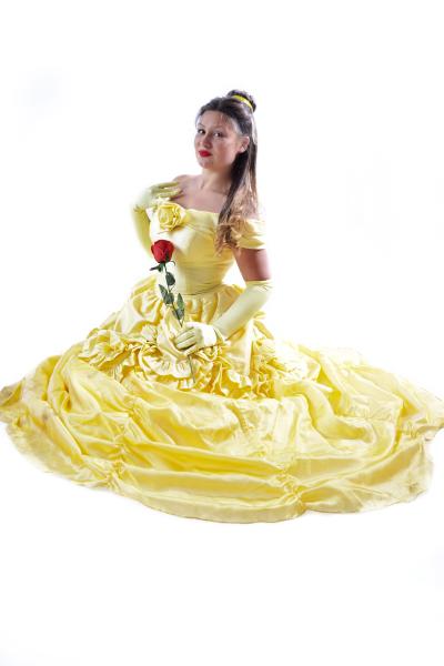Belle Princess Partys Kent