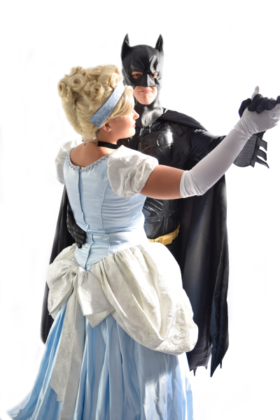 Princess And Superhero Parties in Kent