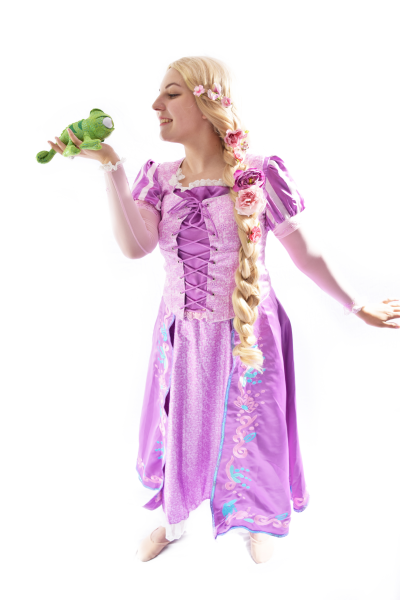 Rapunzel Parties in Kent
