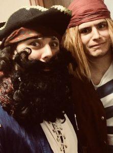 Pirate Parties Kent.