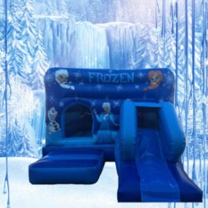 Frozen Bouncy Castles Kent.