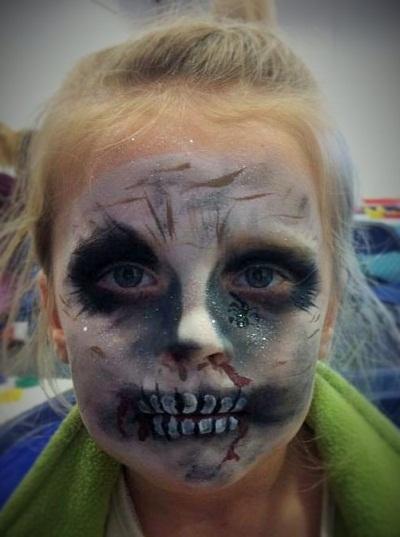 Face Painting Kent