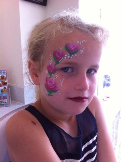 Local Face Painters Kent