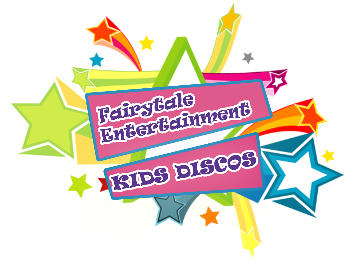 Disco Parties Kent