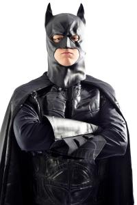 Batman Superhero Parties Kent
