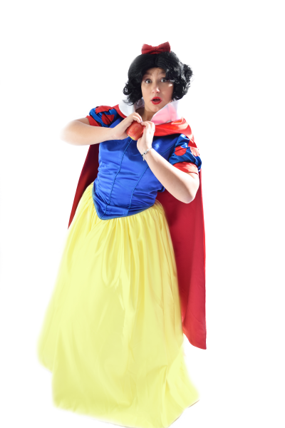 Snow White Princess Parties In Kent