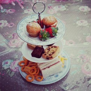 Afternoon Tea Parties Kent