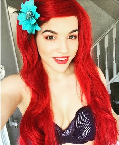 Ariel Princess Parties in Kent