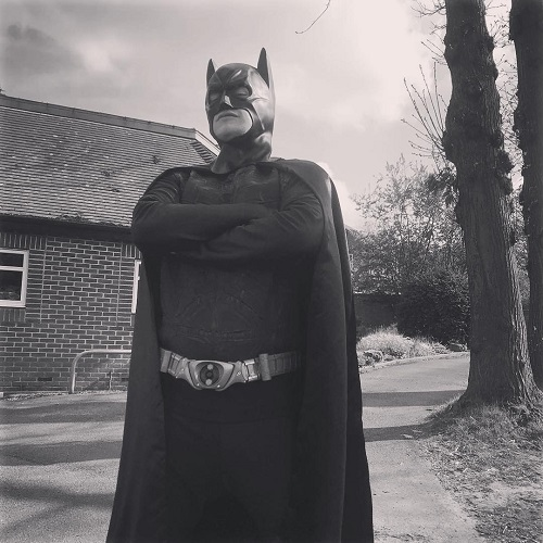 Batman Superhero Parties Kent