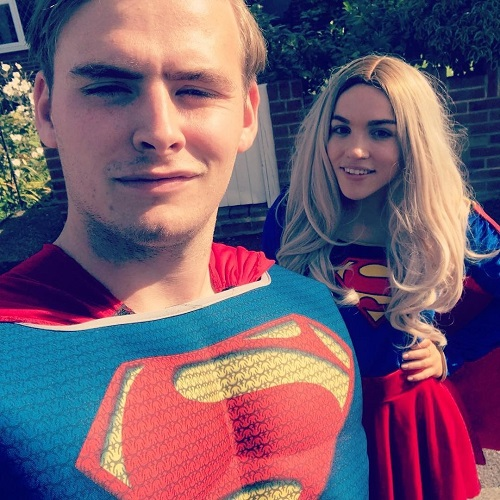 Superman And Superwomen Superhero Parties Kent